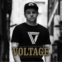 Voltage DNB - Serilal Killaz