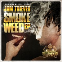 SK_JamThieves_SmokeWeedEP