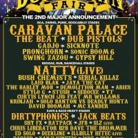 Boomtown 2012