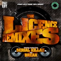 the licence remixes